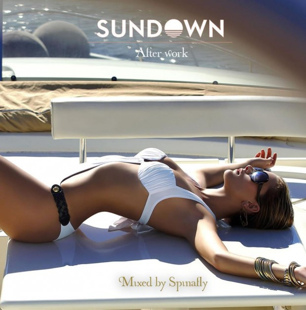 Sundown mixed by Spinafly