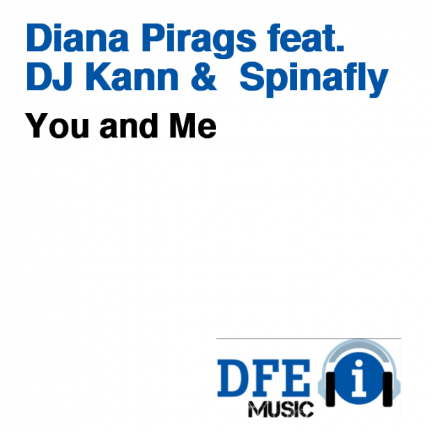 Diana - You and me